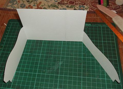 Bendi fold 017