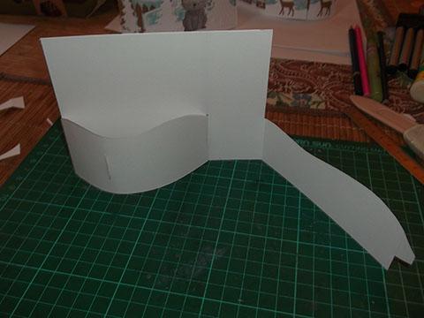 Bendi fold 018
