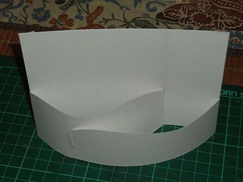 Bendi fold 019