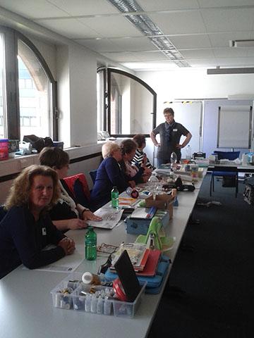 Treffen Frankfurt 03