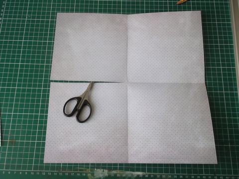 doppelte Taschenkarte 06